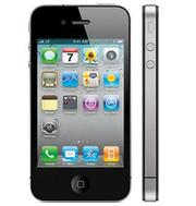 Продаю iPhone 4 16gb black